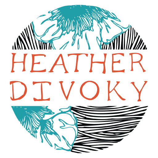 Heather Divoky